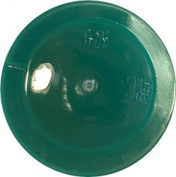 Matiniai dažai – pigmentai AKRILEN Žalia (120 ml)