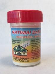 Matiniai dažai – pigmentai AKRILEN Dramblio kaulo (60 gr)