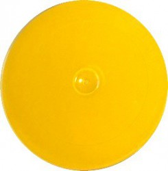 Mat paint Yellow (60 gr)