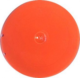 Mat paint Orange (60 gr)