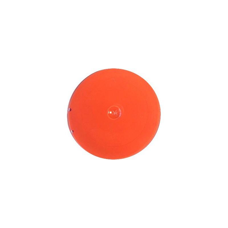 Matiniai dažai – pigmentai AKRILEN Oranžinė (60 gr)