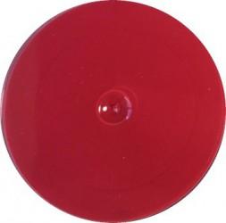Matiniai dažai – pigmentai AKRILEN Raudona (60 gr)