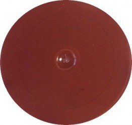 Mat paint Brown (60 gr)