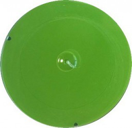 Mat paint Green (60 gr)