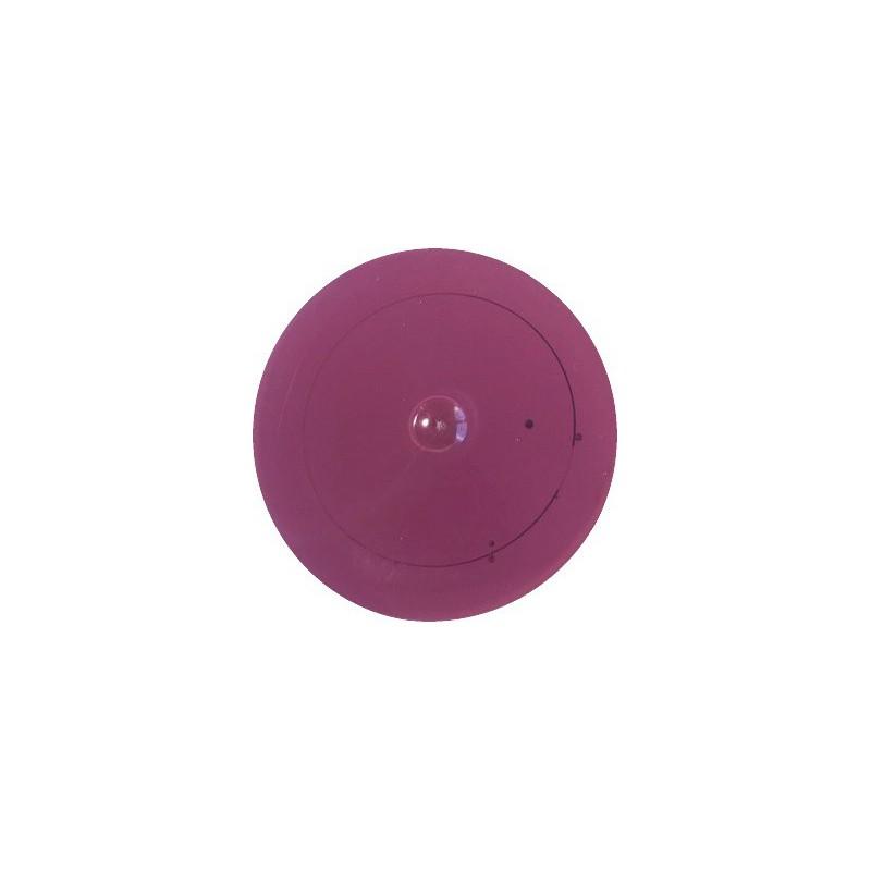Matiniai dažai – pigmentai AKRILEN Vyšninė (60 gr)