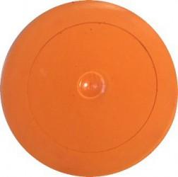 Matiniai dažai – pigmentai AKRILEN Šviesiai oranžinė (60 gr)