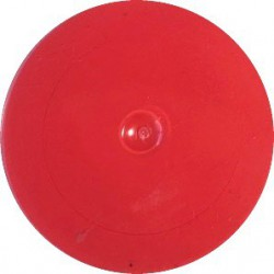 Mat paint Bright red (60 gr)