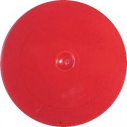 Matiniai dažai – pigmentai AKRILEN Šviesiai raudona (60 gr)