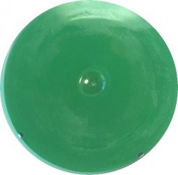 Matiniai dažai – pigmentai AKRILEN Šviesiai žalia (60 gr)