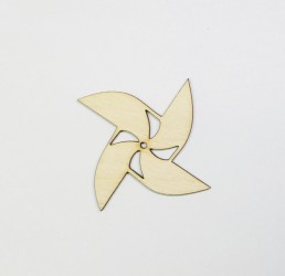 Windmill (3 cm)