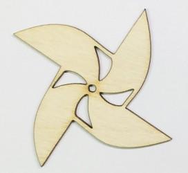 Windmill (6 cm)