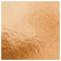 Folijos lapeliai bronzinė spalva (10 vnt)
