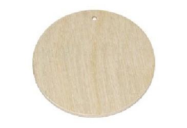 Round pendant (7,5 cm)