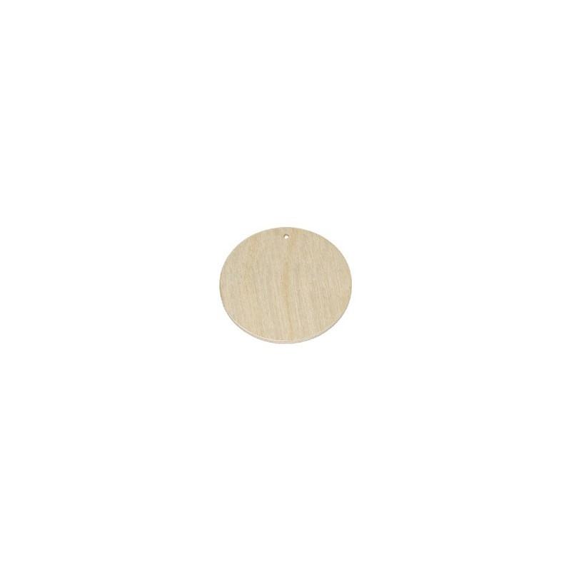 Pakabkas apskritimas (7,5 cm)