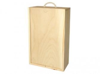 Vyno dėžė (2 skyriai)
