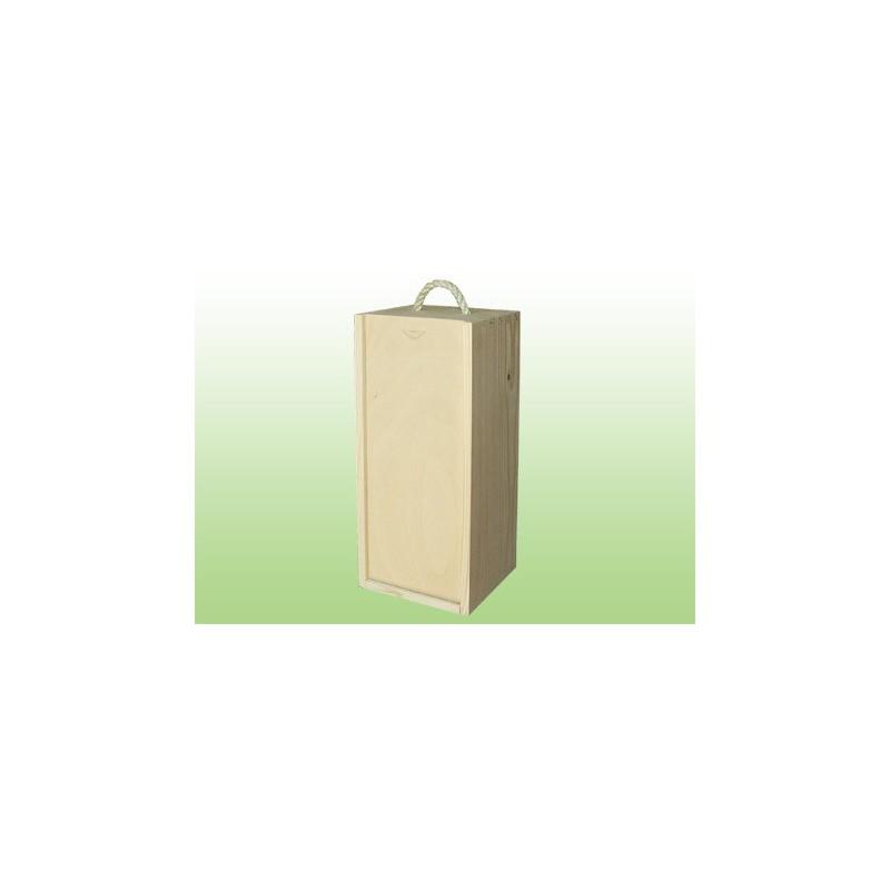 Dėžė konjako buteliui