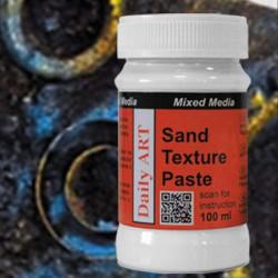 Smėlio tekstūros pasta (100 ml)