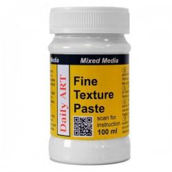 Struktūrinė pasta -Fine Texture Paste (100 ml)