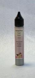 Reljefinis kontūras perlamutrinis Juodas (25 ml)