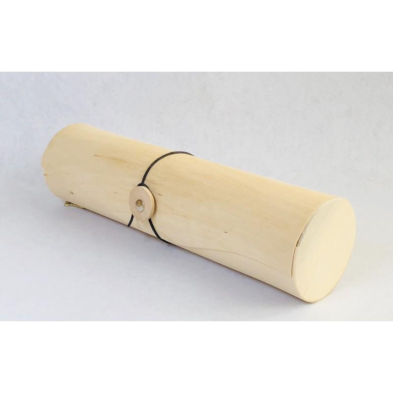 Dėžė vynui (cilindras)