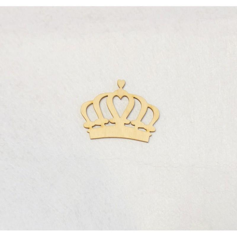 Karūna karaliui (maža)