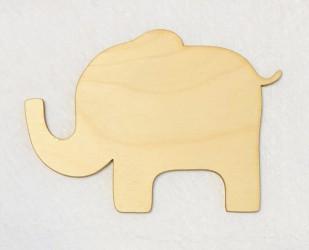 Elephant (big)