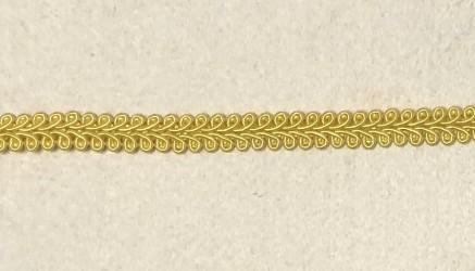 Juostelė (šviesiai auksinė)