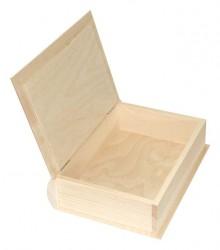 Knyga-dėžė (didelė)