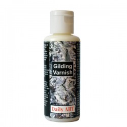 Gilding Varnish (50 ml)