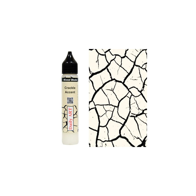 Crackle Accent (25 ml)