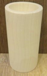 Candlestick roll (height 10 cm)