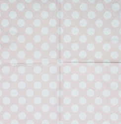 Napkin Dots