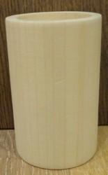 Žvakidė ritinys (8 cm aukščio)
