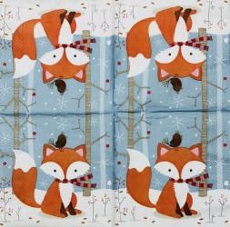 Napkin Fox