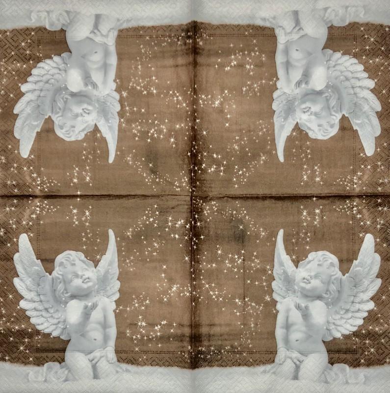 Servetėlė Angelas