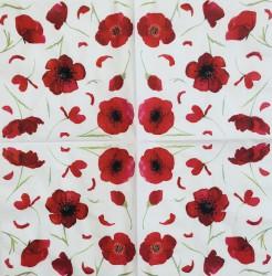 Napkin Poppy
