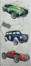 Handkerchief Cars