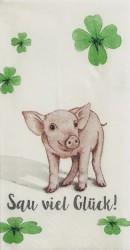 Handkerchief Pig