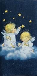 Napkin Angels