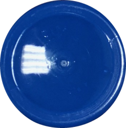 Matt acrylic paint Blue...