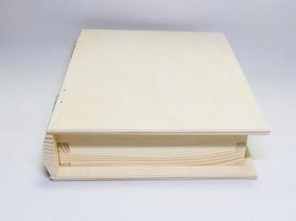 Box - book