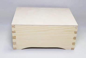 Box retro medium