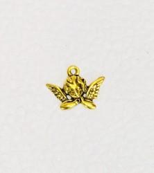 Pakabukas angelas (aukso spalva)