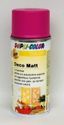 Purškiami dažai Deco matt 150ml (Erica violet)