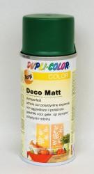 Deco matt Spray paint 150ml Leaf green