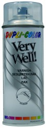 Very well Gloss varnish 400 ml