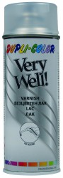 Very well Matt Varnish 400ml