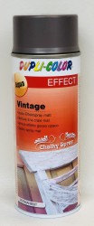 Vintage Spray paint 400ml Karacum