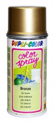 Color spray gold matt paint 150ml