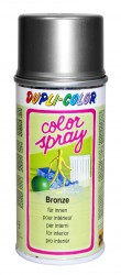 Color Spray Silver Matt paint 150ml